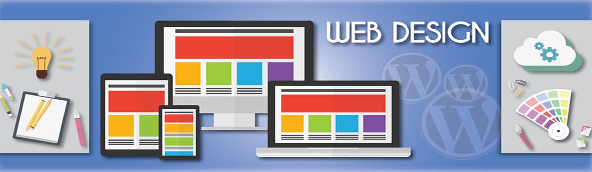 Barrie website hosting, website design