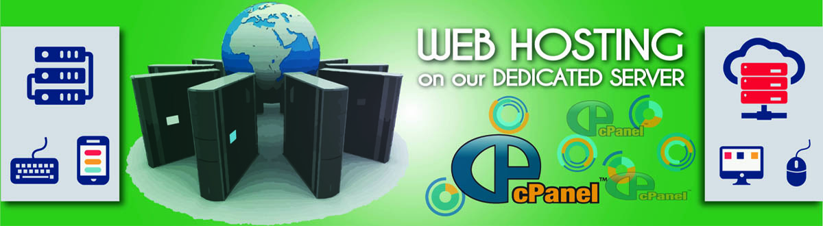 Barrie website hosting