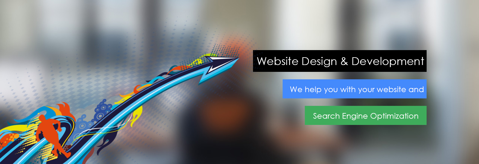 Website design Barrie